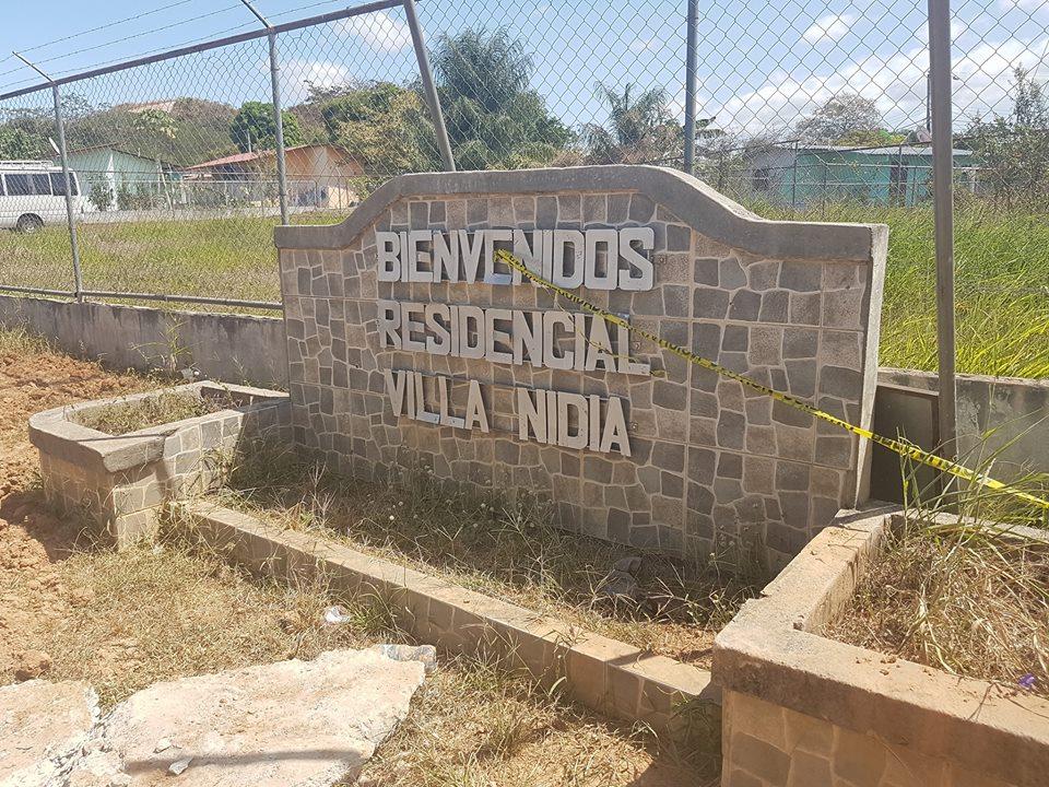 Escasez de Agua Potable en barriadas del Corregimiento de San Martín de Porres.