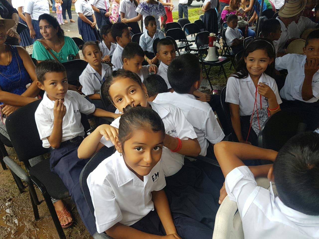 Distrito de Mariato Celebra sus 17 años de Fundación
